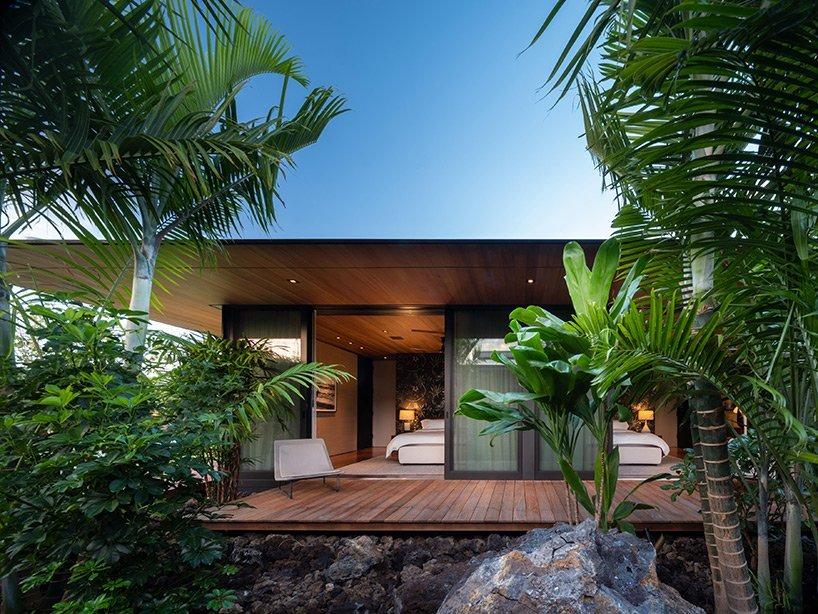 Dormitorio / Nic Lehoux