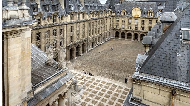 París/ Greystar