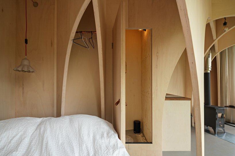 Dormitorio / Jordi Huisman
