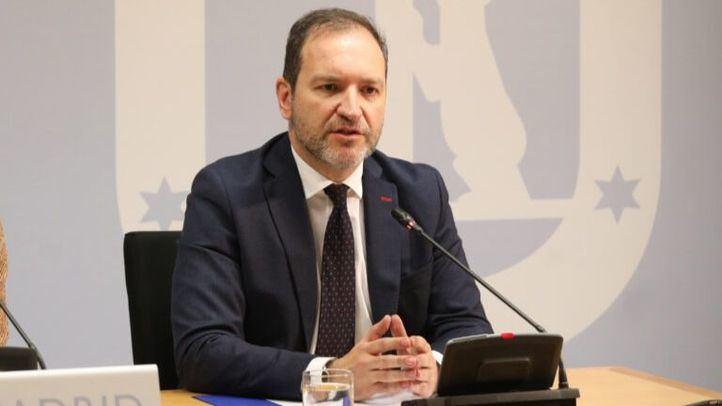 Mariano Fuentes / Ayuntamiento de Madrid