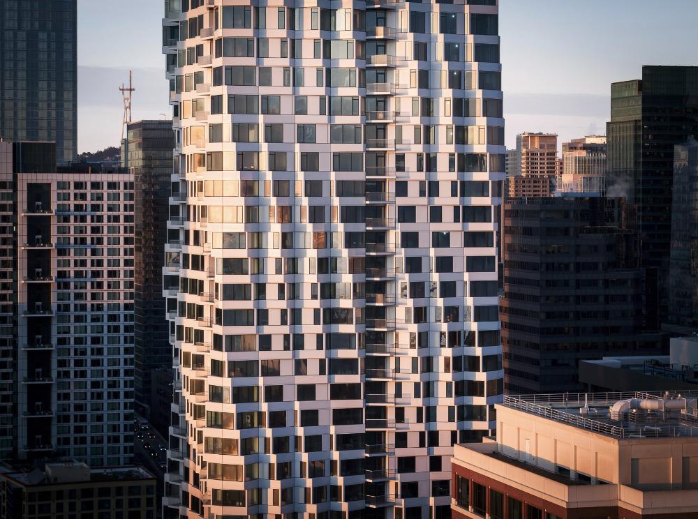Es un edificio sostenible