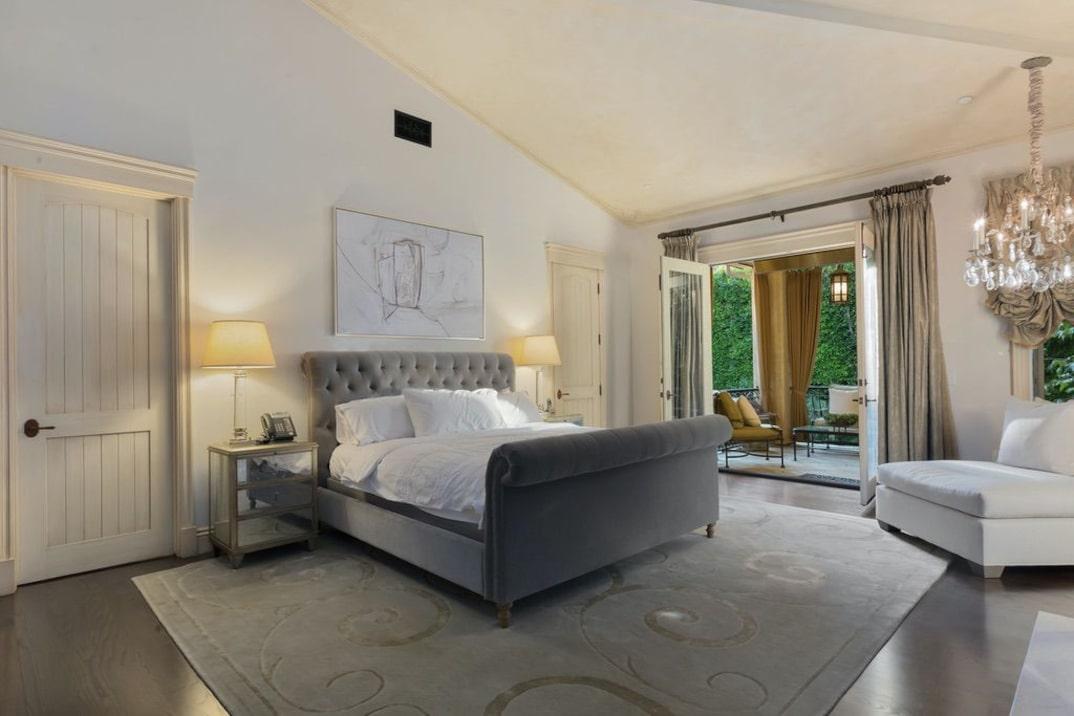 Dormitorio / Christopher Amitrano