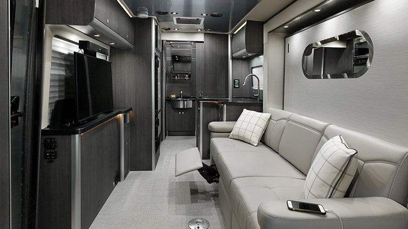 Airstream Interstate