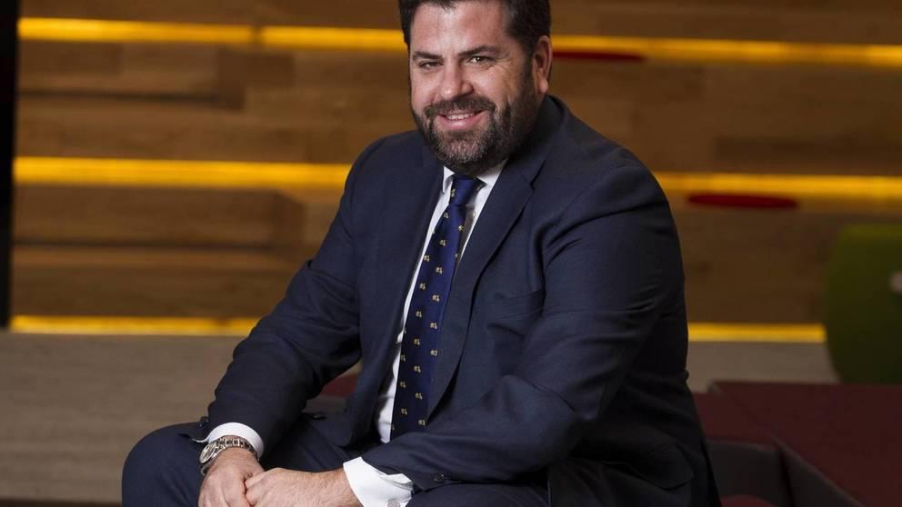 Borja Ortega
