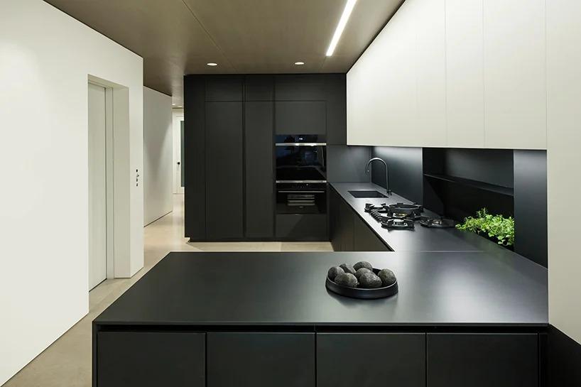 Cocina con estilo / Studio Arthur Casas