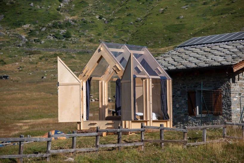 Vignolo & Turnaturi/Airbnb
