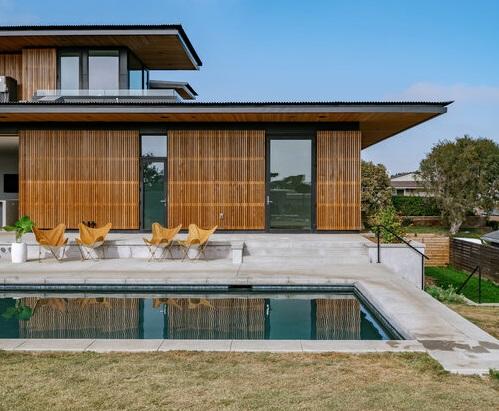 Incluye jardín y piscina privada