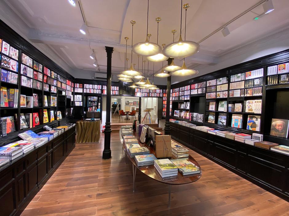 Libreria Taschen