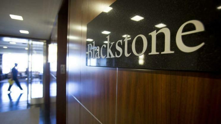 Blackstone / Blackstone