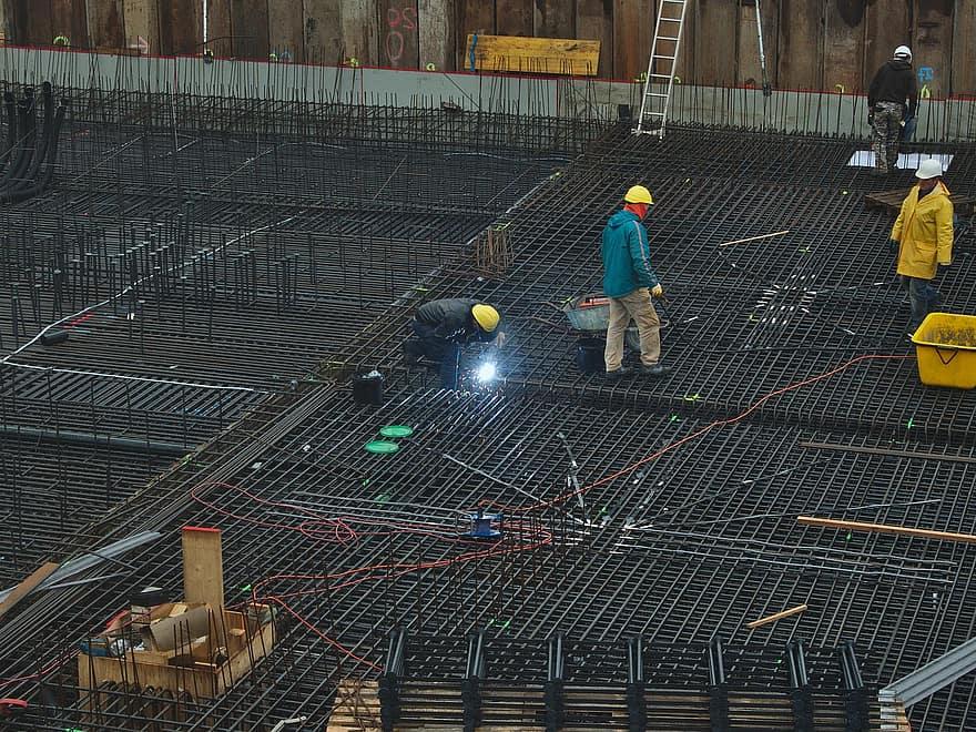 La construcción, una de las profesiones más afectadas / Pikist.com