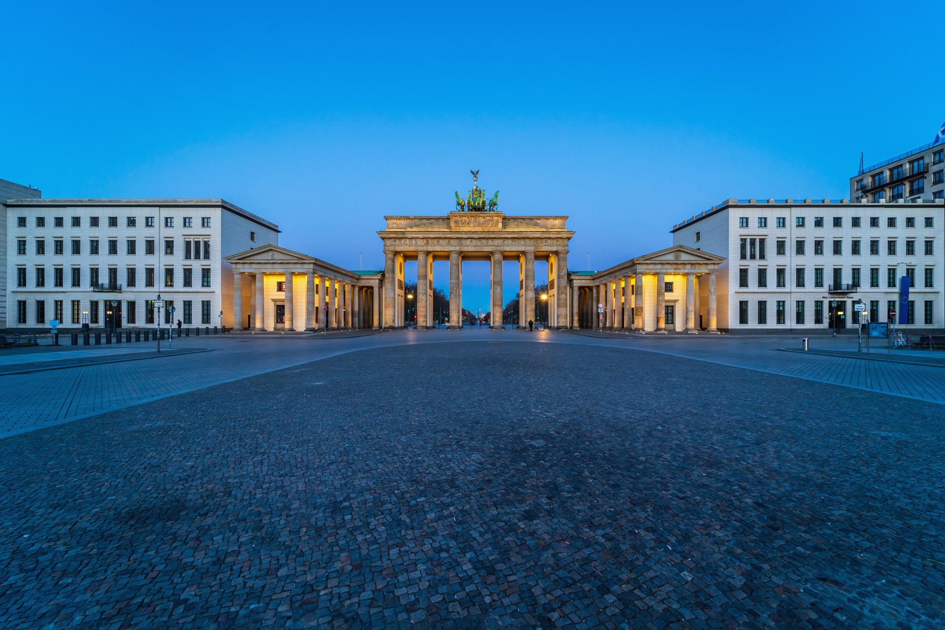 Berlín / Gtres