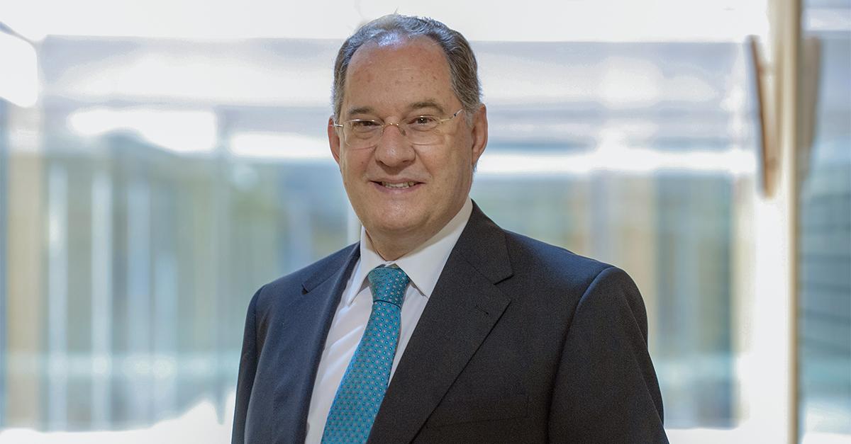 Javier García Breva, ex director del IDAE