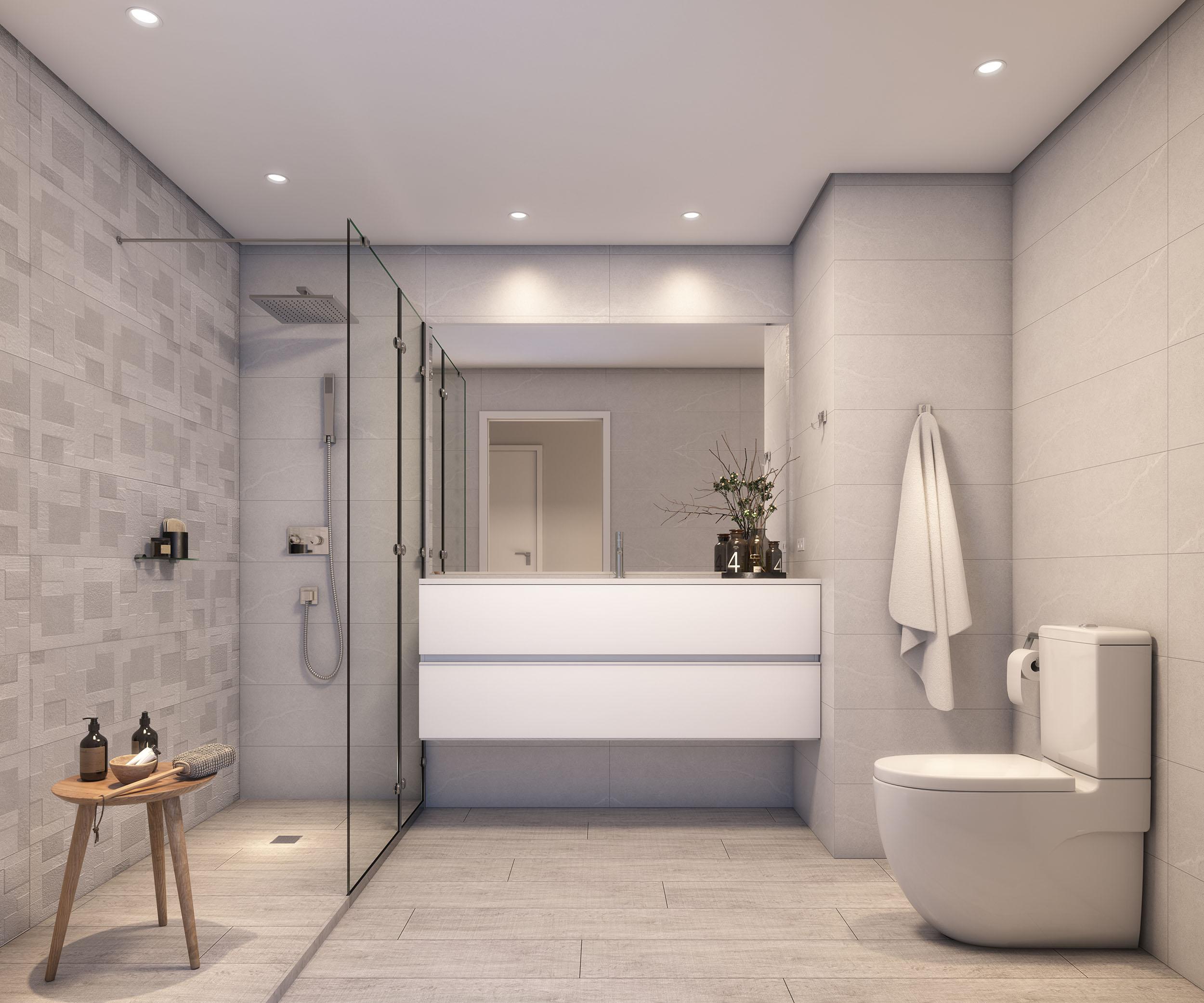 Baño / ASG Homes