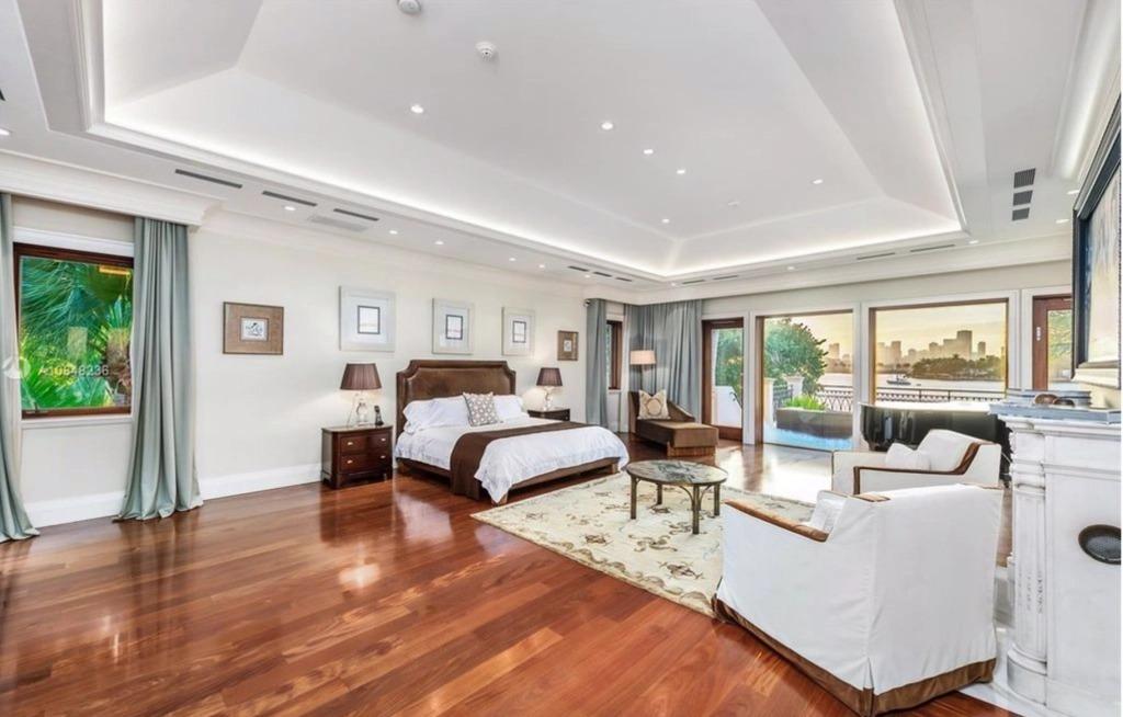 Dormitorio / PMC Assets/Realtor.com
