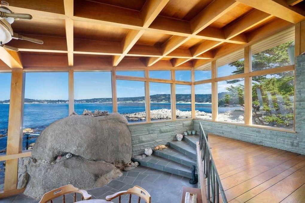 La vivienda se encuentra en varias alturas / Realtor.com