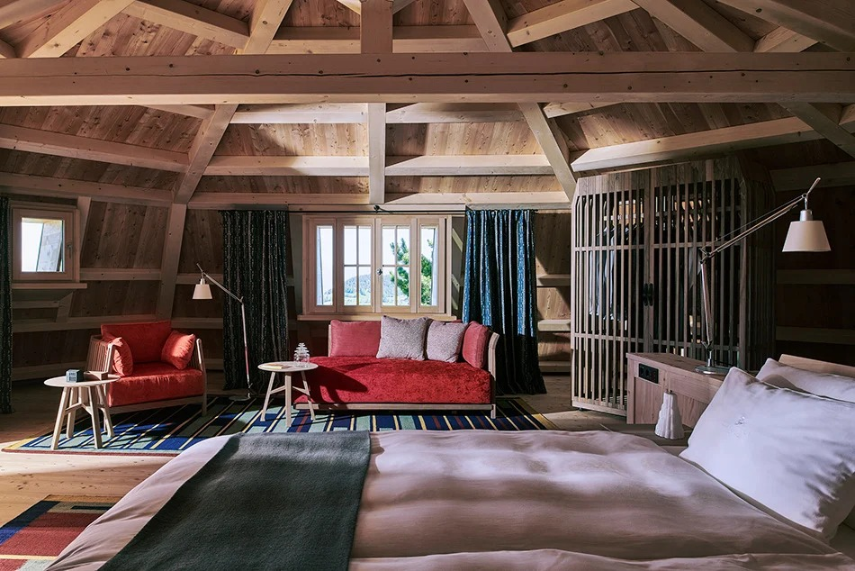 Max Rommel/Zimerhof Hotel