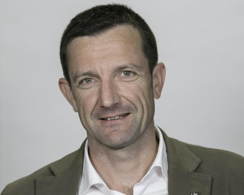Bruno Sauer, director General de GBCe