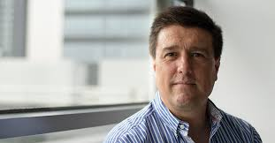 Ismael Clemente, CEO de Merlin