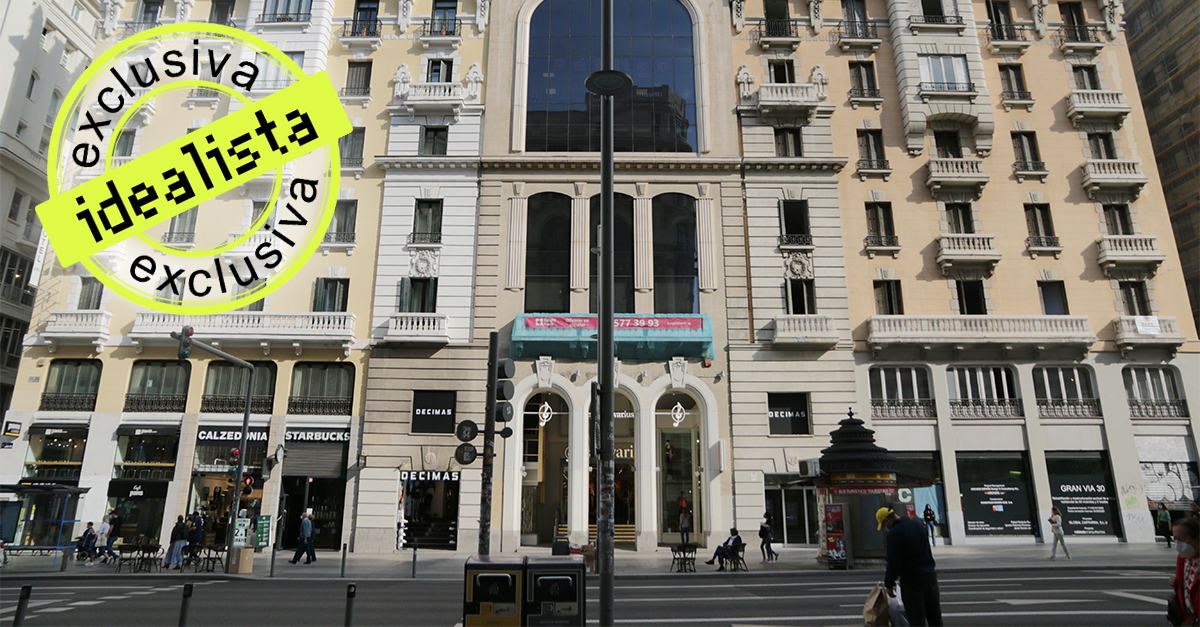 Gran Vía,30 (Madrid)