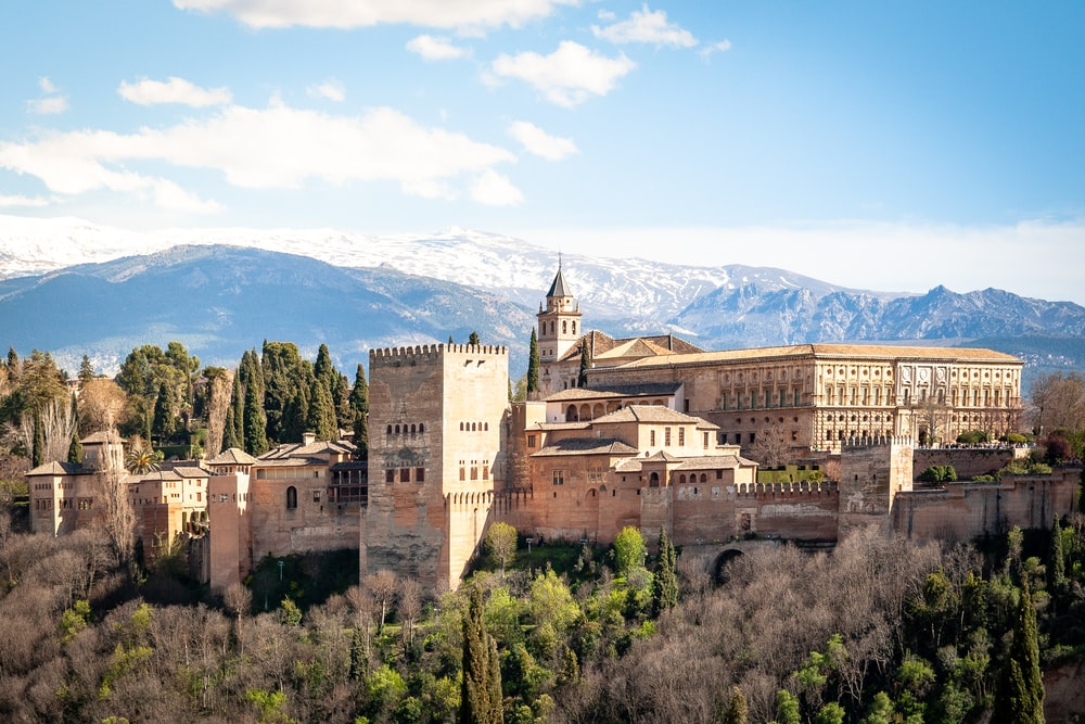 Fuente; Unsplash/ Granada