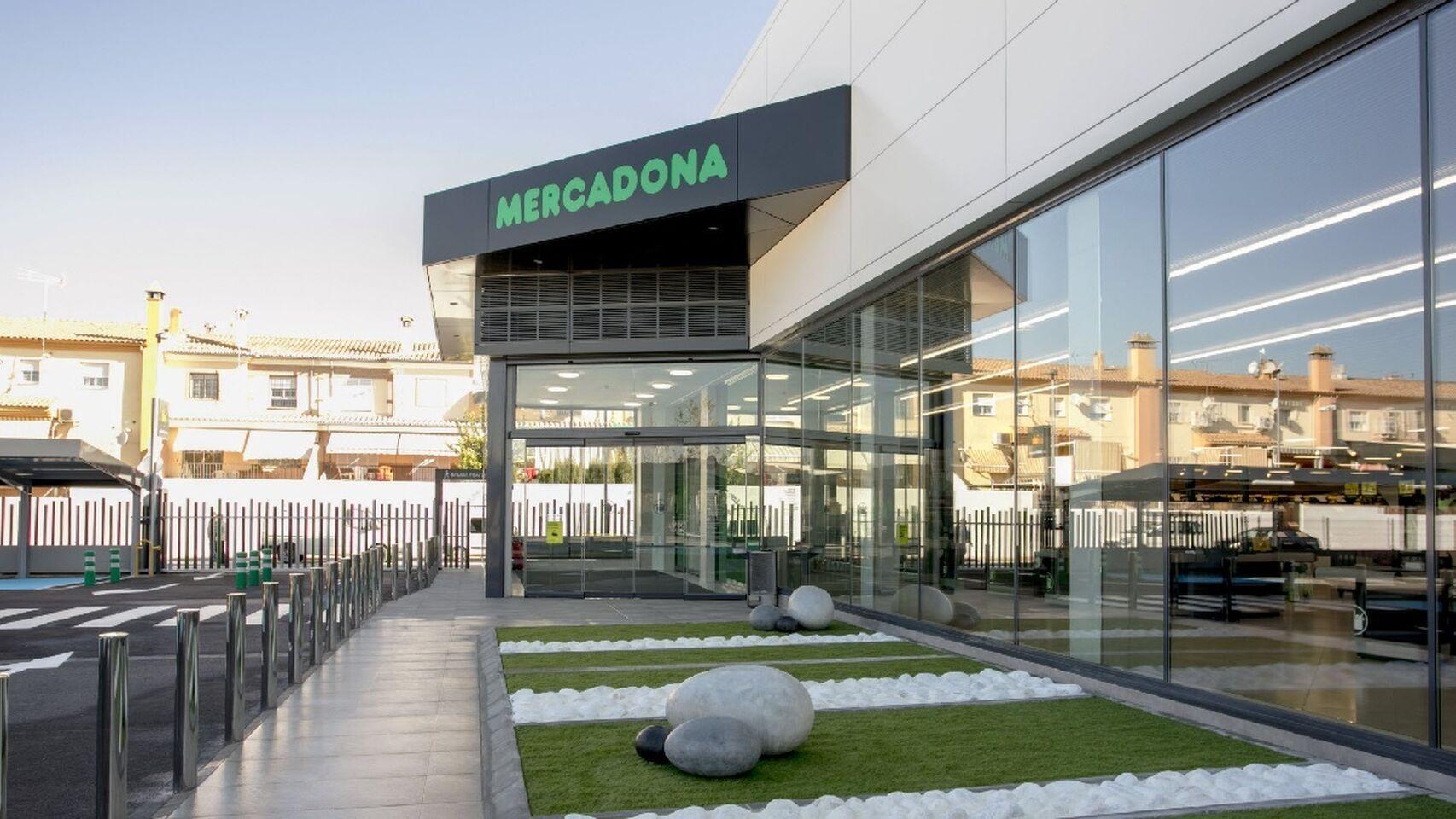 Mercadona País Vasco