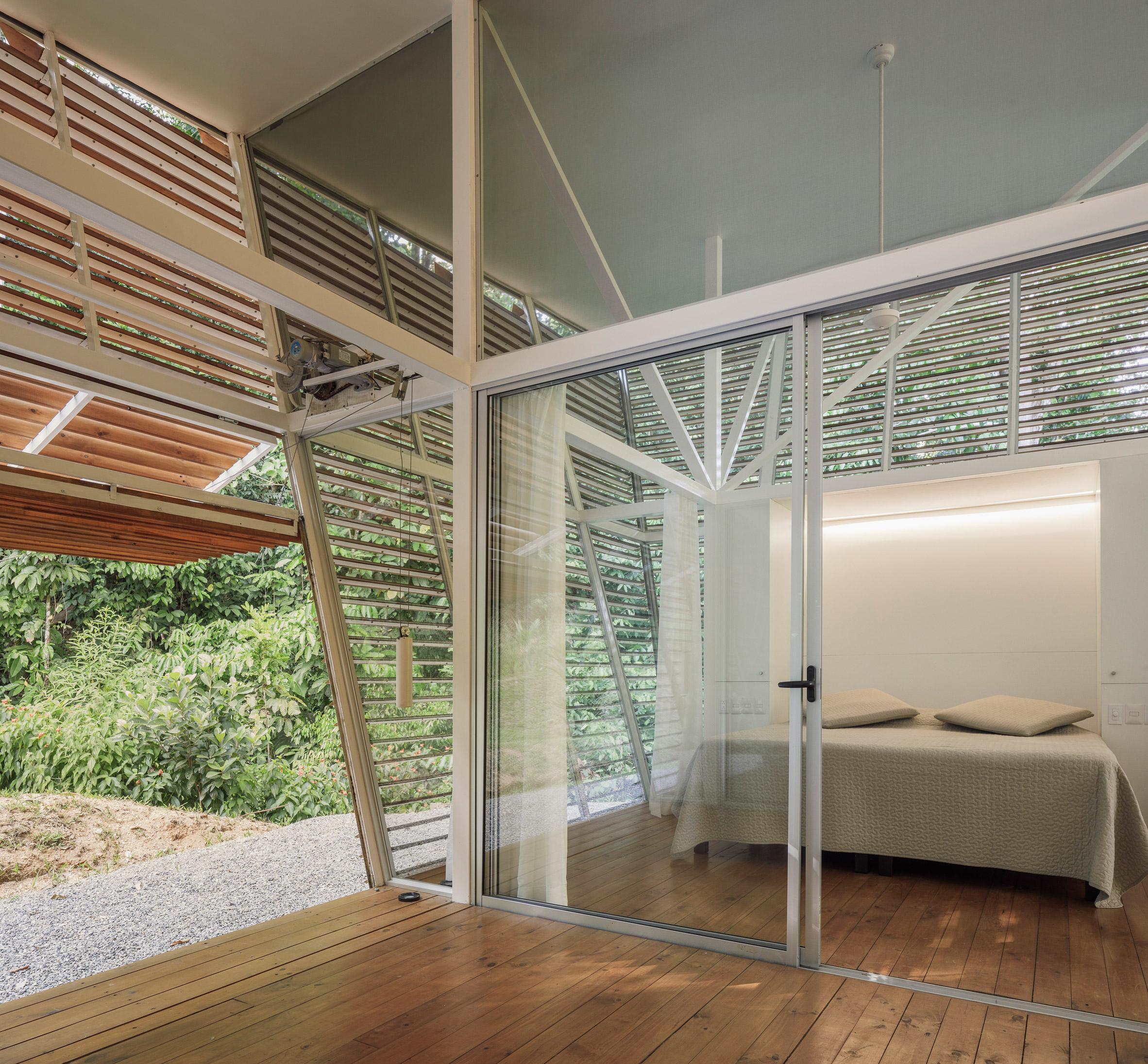 Dormitorio / Fernando Alda/A-01