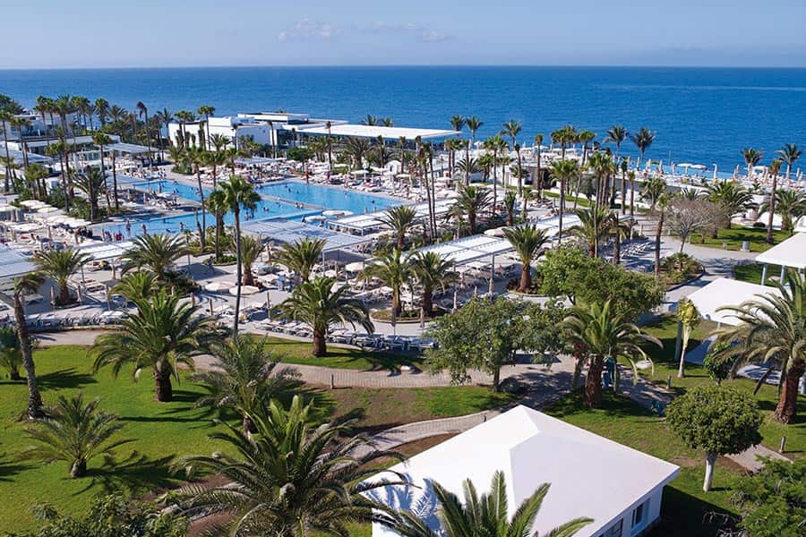 Hotel Riu de Maspalomas (Canarias) / Riu