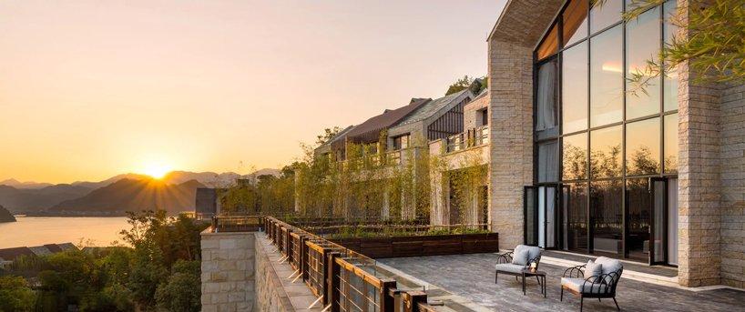 Zhong Yonggang/Conrad Hangzhou Tonglu