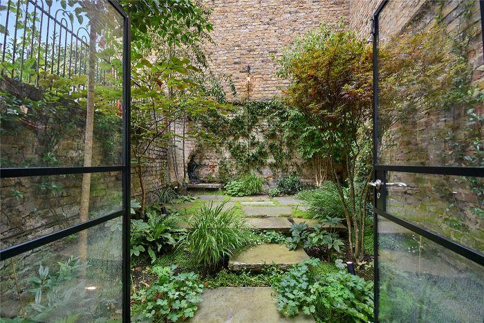 Jardín / Winkworth