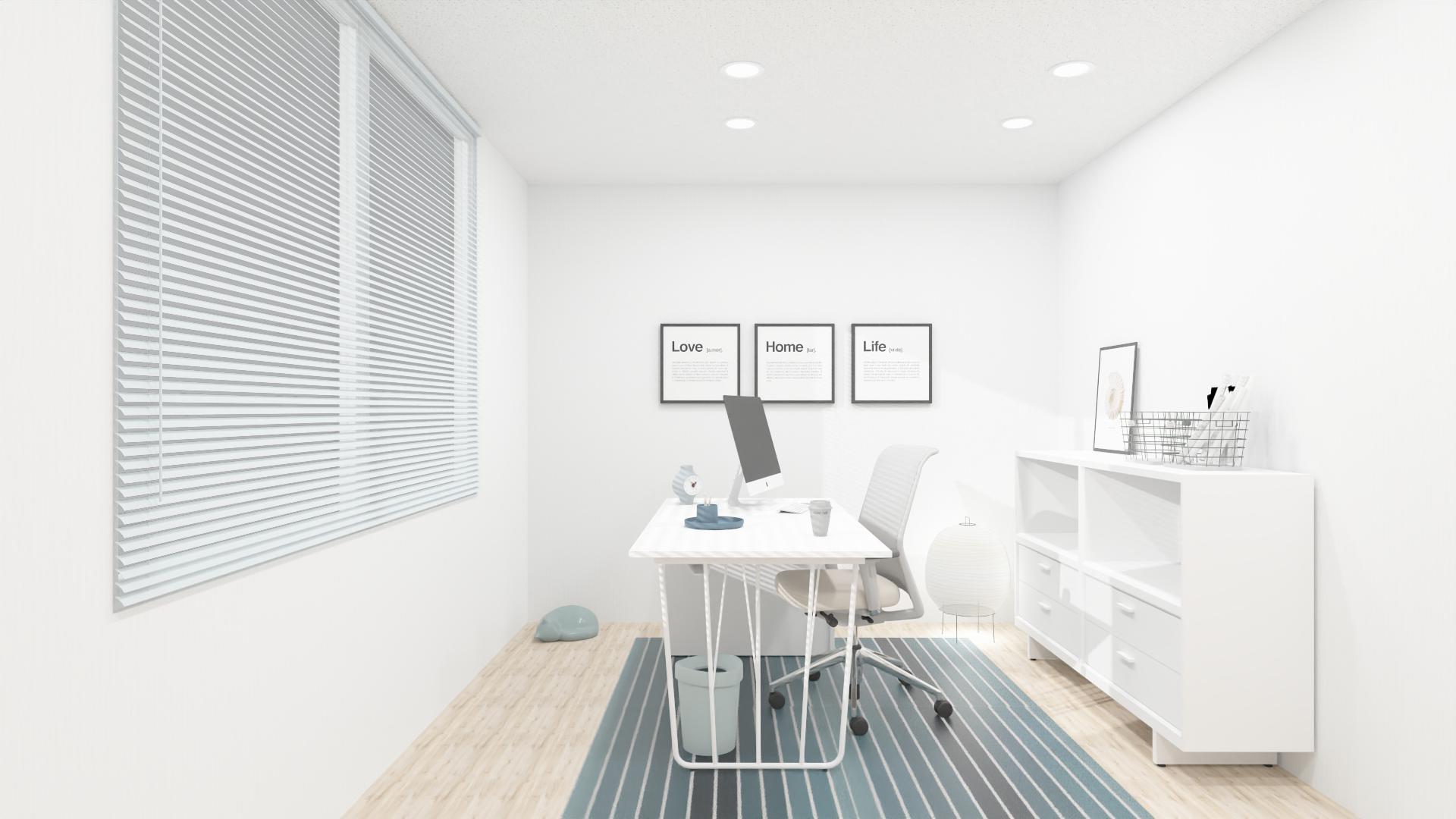 La compañía ha diseñado oficinas para Glovo