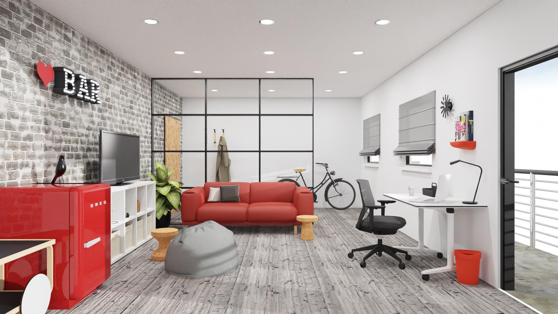 La compañía ha diseñado oficinas para Naturgy
