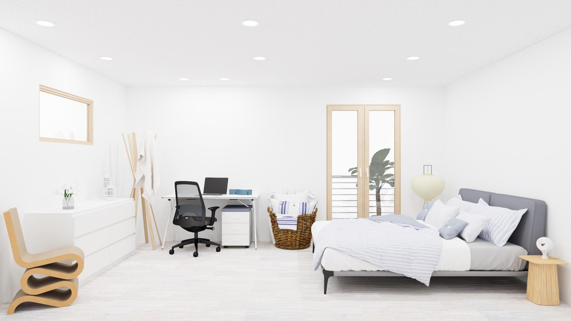 La compañía ha diseñado oficinas para Attico