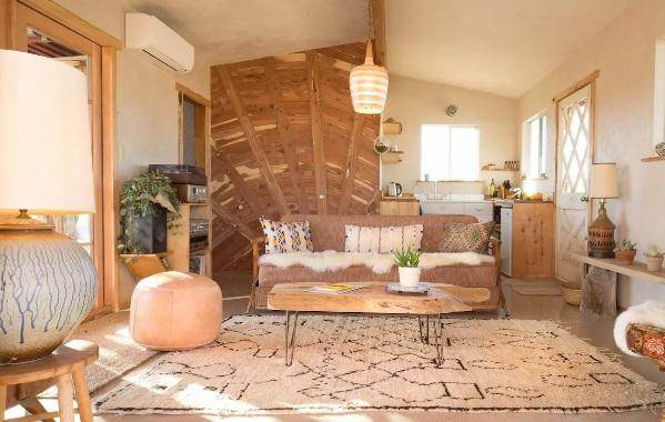 Joshua Tree Acres|Airbnb
