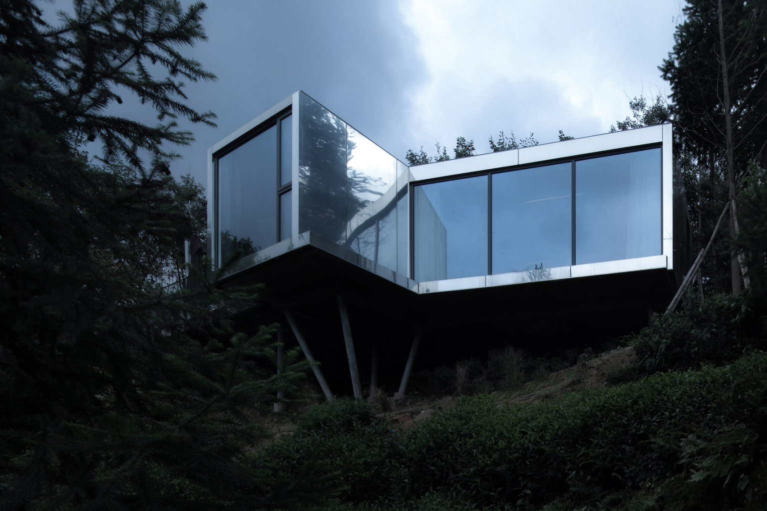 Wiki World / Advanced Architecture Lab