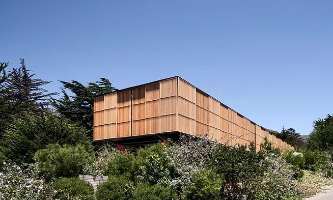 La madera, protagonista en el diseño
