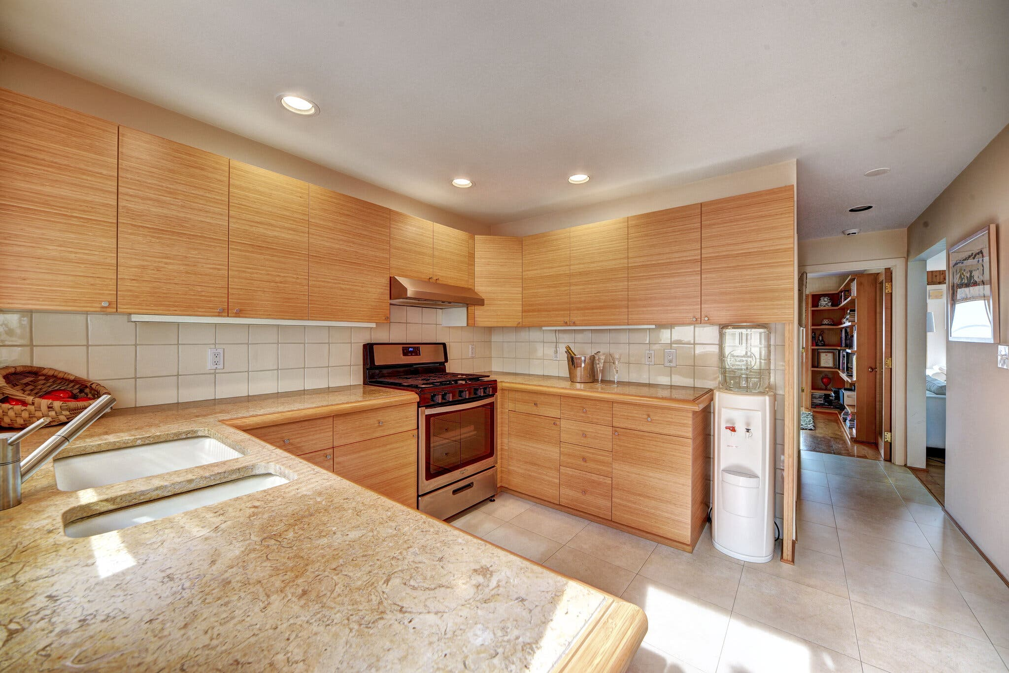 Cocina / Chris Foster for Sotheby's International Realty