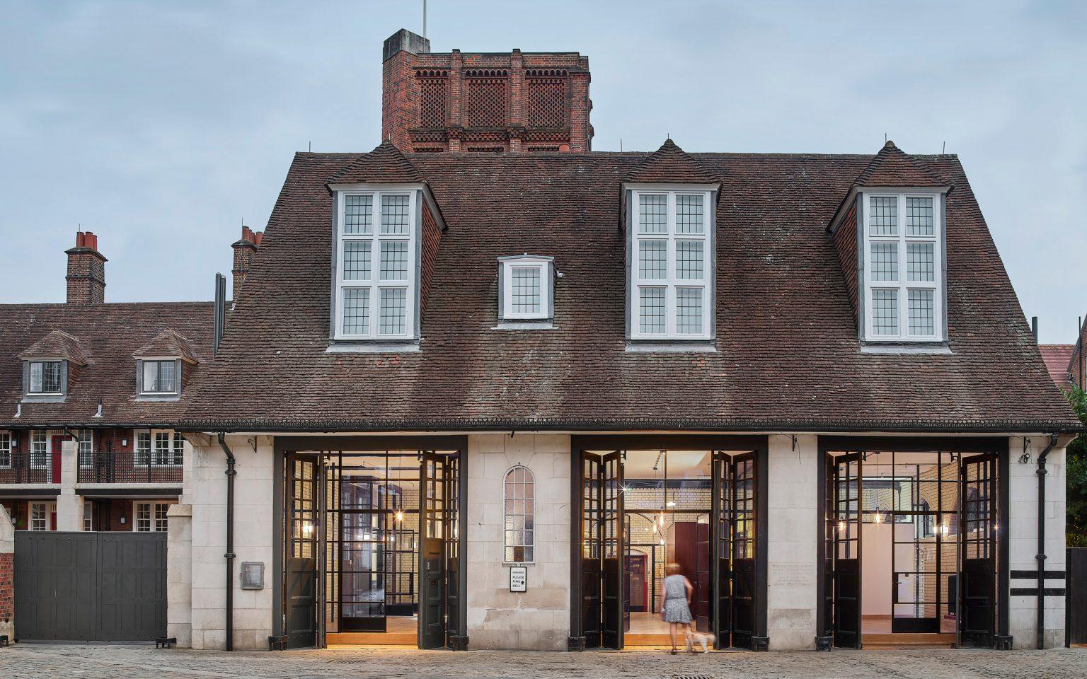 Kilian O'Sullivan Instagram London Design Awards