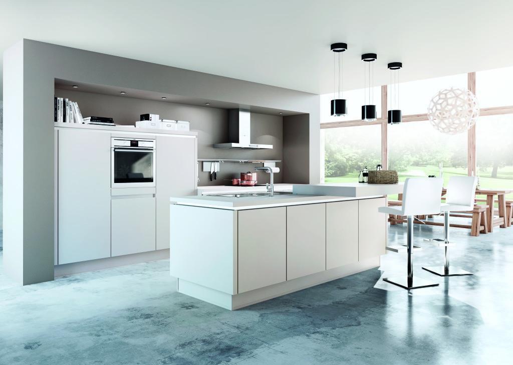 Eggo Kitchen and House