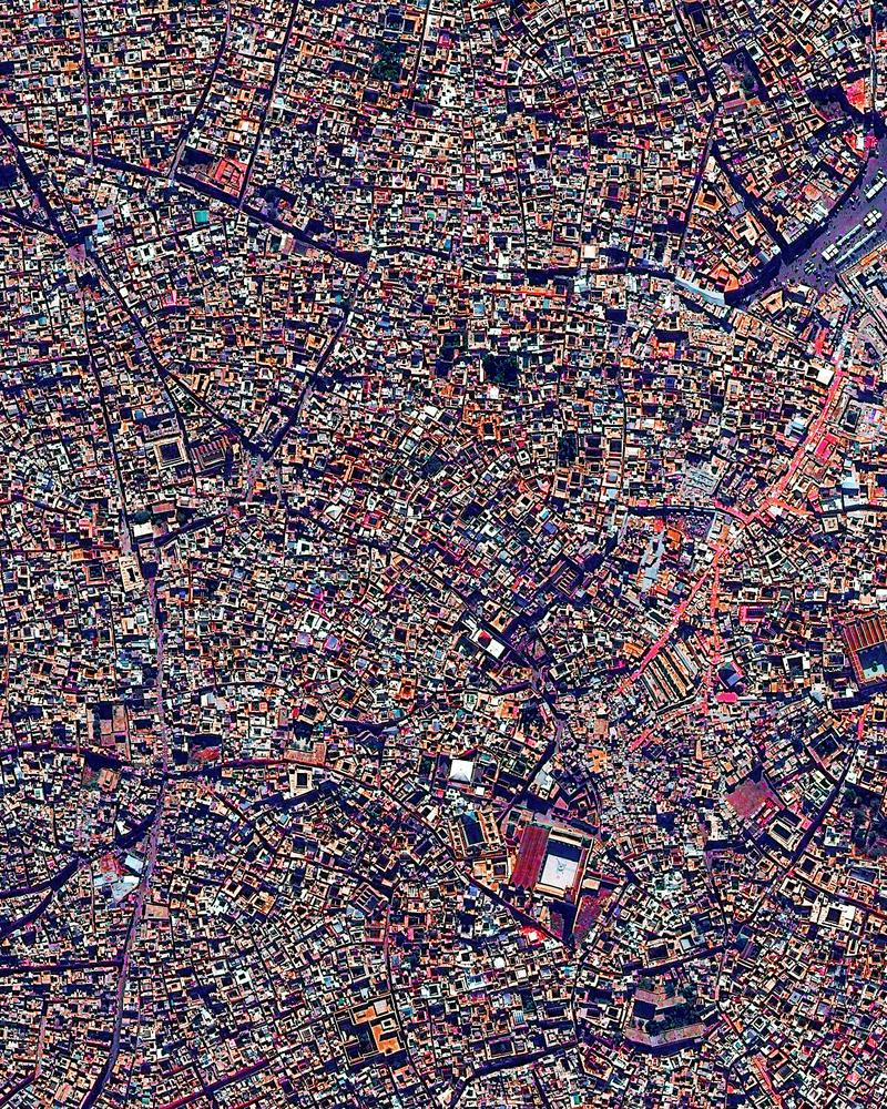 Marrakesh (Marruecos)
