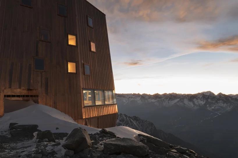 Oliver Jaist/ stifter + bachmann Studio