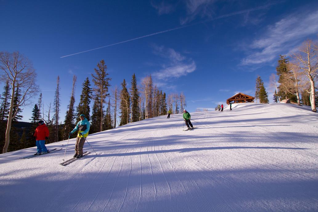 Josh Segovia / Eagle Point Ski R