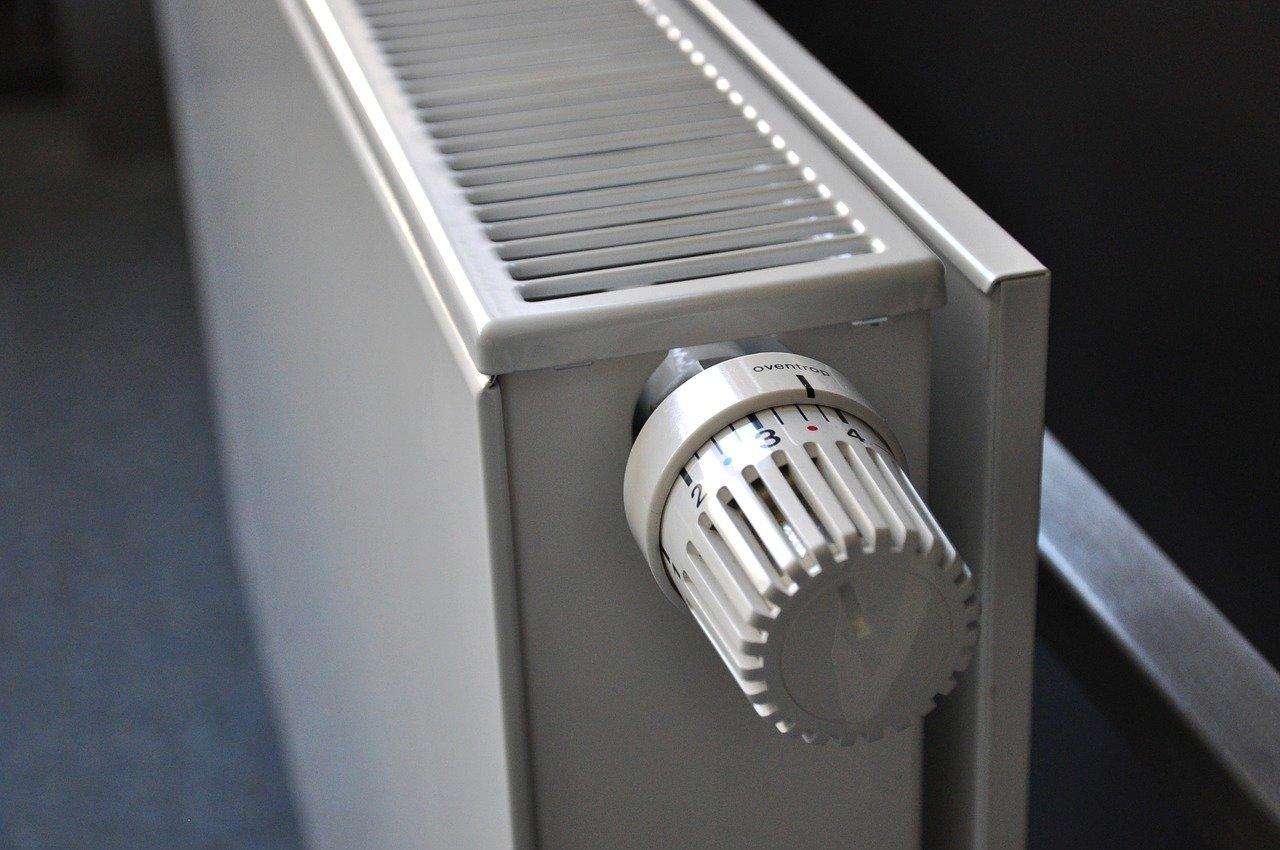 Los sistemas de calefacción