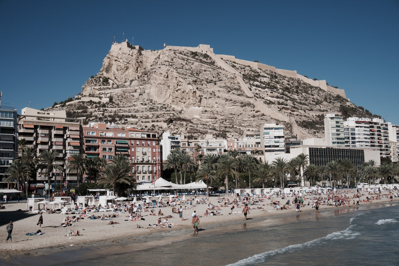 Alicante/ Fuente: Unsplash