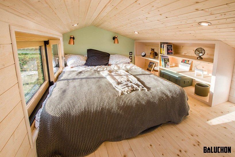 Baluchon Tiny House