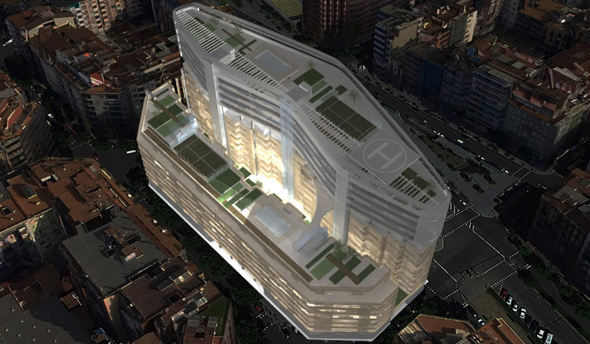 Edificio Estel