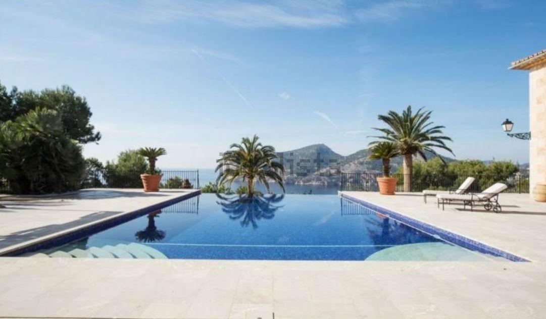 Así es una de las viviendas más caras de España y está en Mallorca
