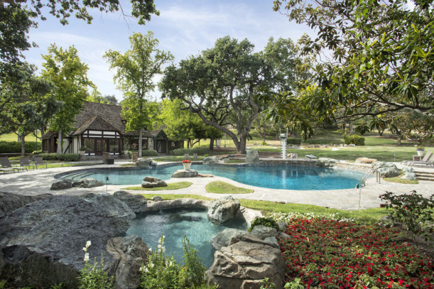 Piscinas / Jim Bartsch/Sycamore Valley Ranch