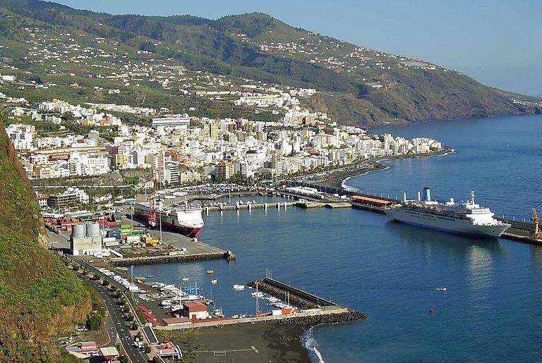 Isla de la Palma / Flickr/Creative commons