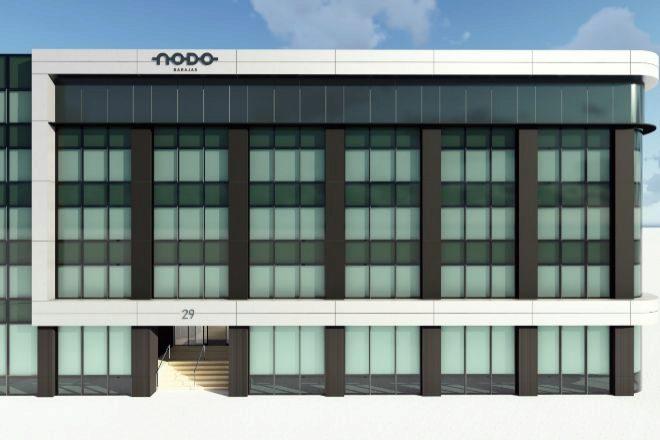 Edificio Nodo