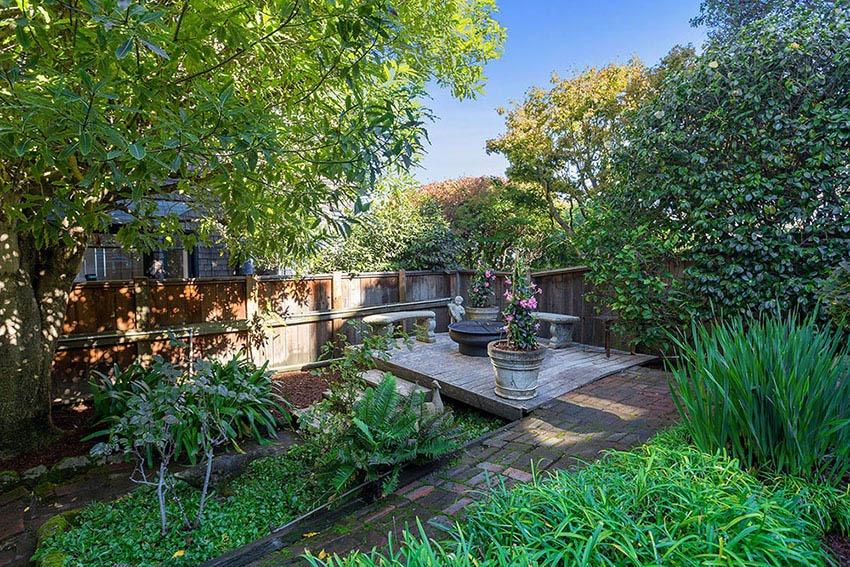 Jardín / Hatvany/Realtor